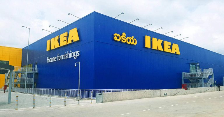 In 2021, IKEA will open its first physical store in Mexico, while e-commerce has already far exceeded expected demand