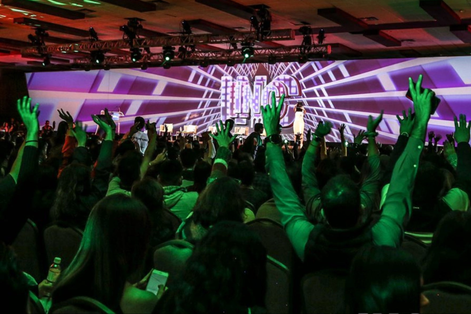 In just two days, Talent Land Latin America exceeded one million connected users