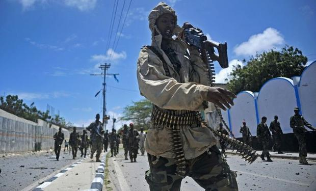 In Tigray, Ethiopia is withdrawing around 3,000 soldiers from Somalia in full escalation