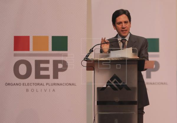 Morales and Arce will meet again at the National Expanded MAS and will aim for the elections in March