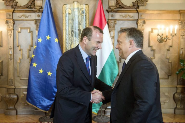 Orban warns that, under the rule of law, Hungary does not need an EU crisis protection fund