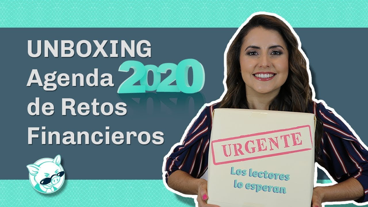 Prepare your finances for the end of the year (with Sofía Macías)