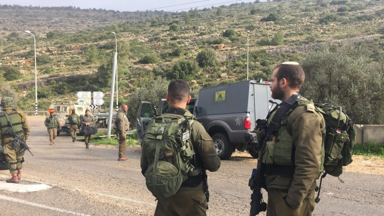 The EU criticizes the recent demolition of houses and schools in the West Bank by the Israeli army