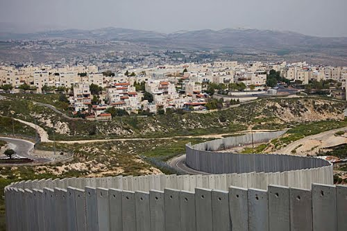 "The EU is ""deeply concerned"" at the announcement that 1,200 houses will be built in East Jerusalem"