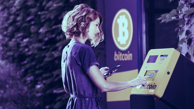 The global boom in crypto ATMs will continue through 2020