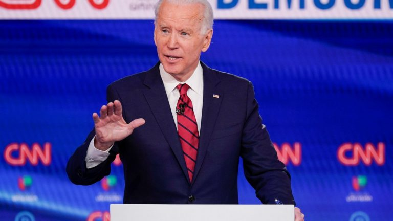 The Secret Service reinforced the device to Biden before the upcoming victory of the Democratic candidate