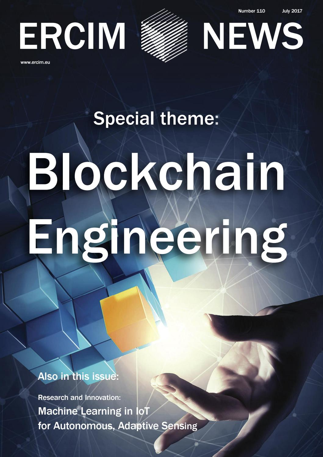 The Spanish software institute is looking for a specialist in blockchain for its scalability project in Lightning Network