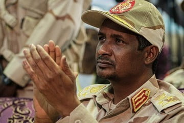 The UN and the US condemn the murder of an activist who denounced corruption in Haftar's armed forces in Libya