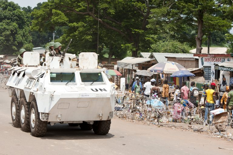 The United Nations, the AU and the ECOWAS call on the Ivorian opposition to withdraw their announcement in a National Transitional Council