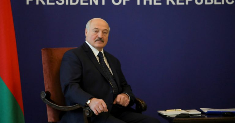 The US urges Belarus to release political prisoners and enter into dialogue with the opposition
