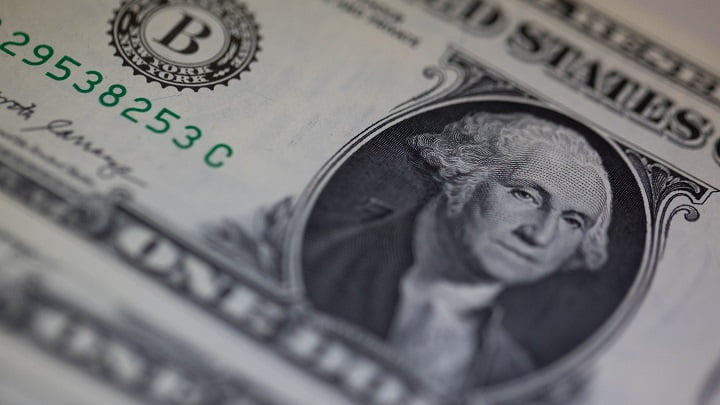 The weakening of the dollar is a state policy. Why?