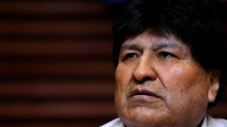 They accuse former Minister Murillo of offering $ 200,000 to charge Morales in the Audios case