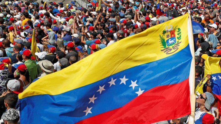 Venezuela announces a new phase in bilateral relations with Bolivia
