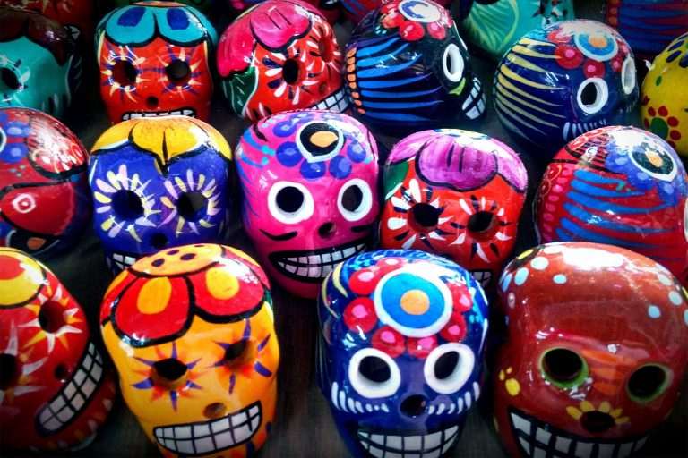 Where 'La Catrina' came from and other strange facts about the day of the dead