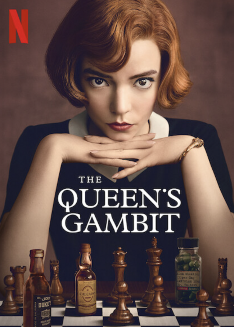4 business ideas inspired by 'Lady's Gambit', the popular Netflix series