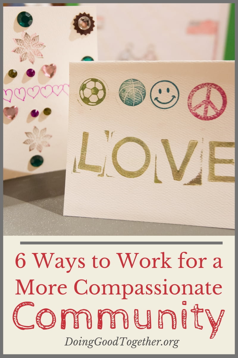 4 Ways To Foster Inclusion And Compassion At Work
