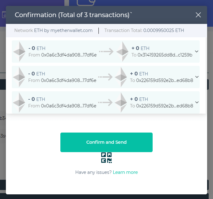 According to the founder of MyEtherWallet, Ethereum 2.0 still has a long way to go