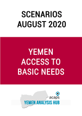 """According to the United Nations, around 233,000 people die in Yemen, most of them for """"indirect reasons"""" such as malnutrition"""