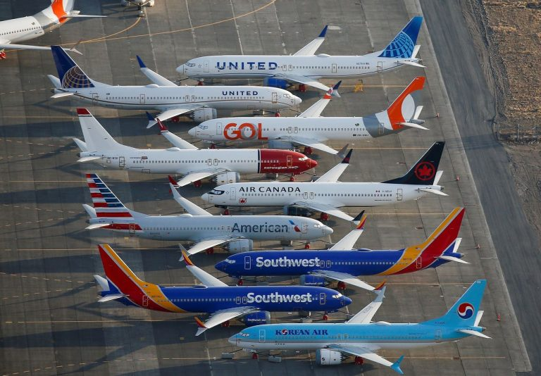 American Airlines resumes Boeing 737 Max Passenger Flights today