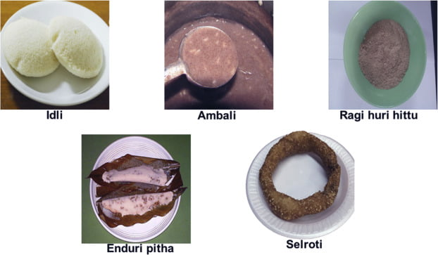 Ancestral food that tastes good and is good for you