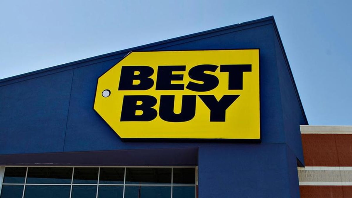 Best Buy Mexico is announcing its liquidation and people are crazy about the price of the Nintendo Switch