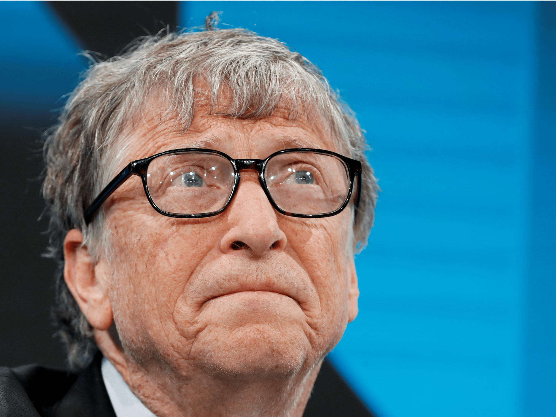 Bill Gates predicts when the pandemic will end