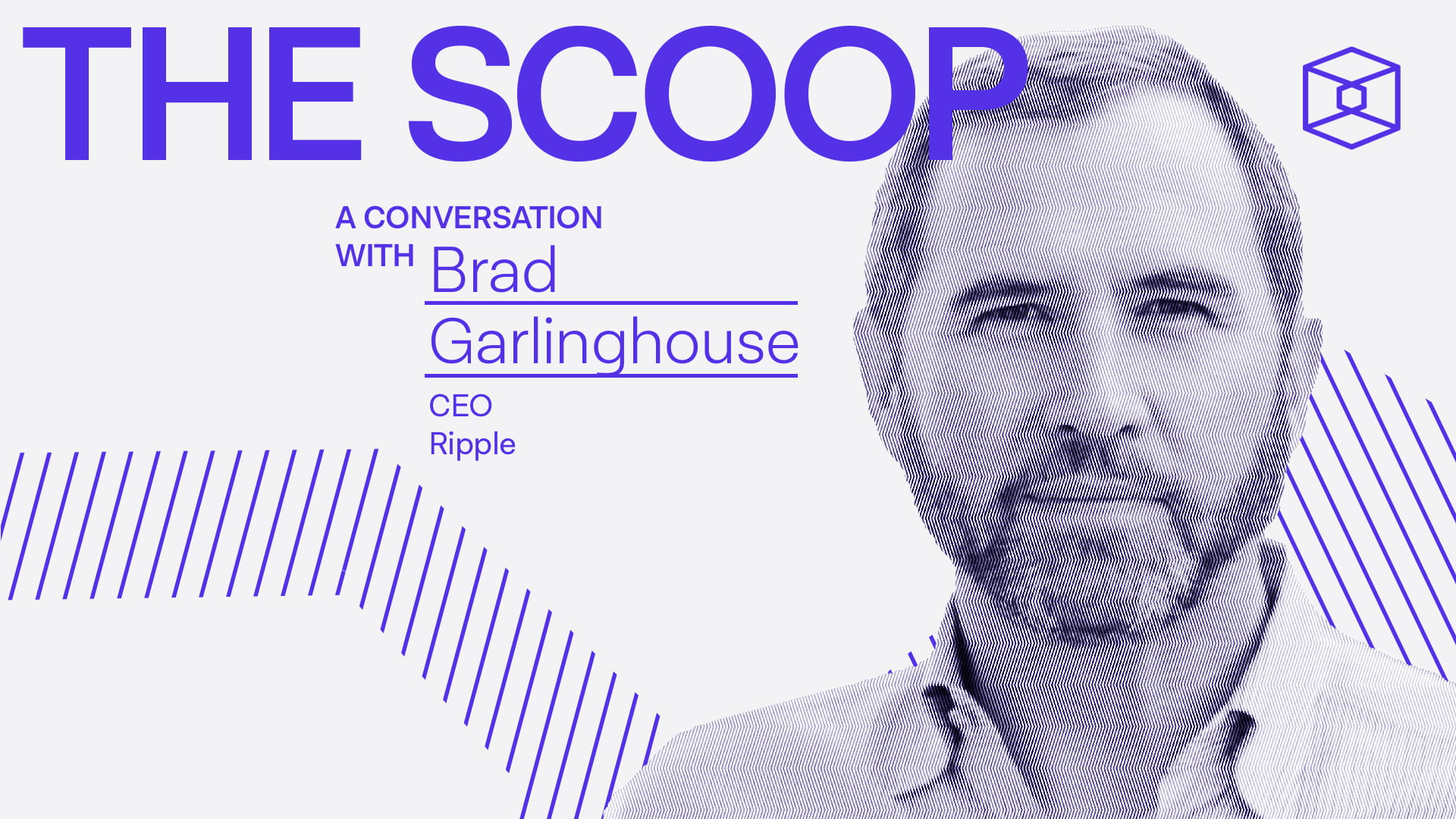 Brad Garlinghouse, CEO of Ripple, responds to SEC lawsuit against XRP
