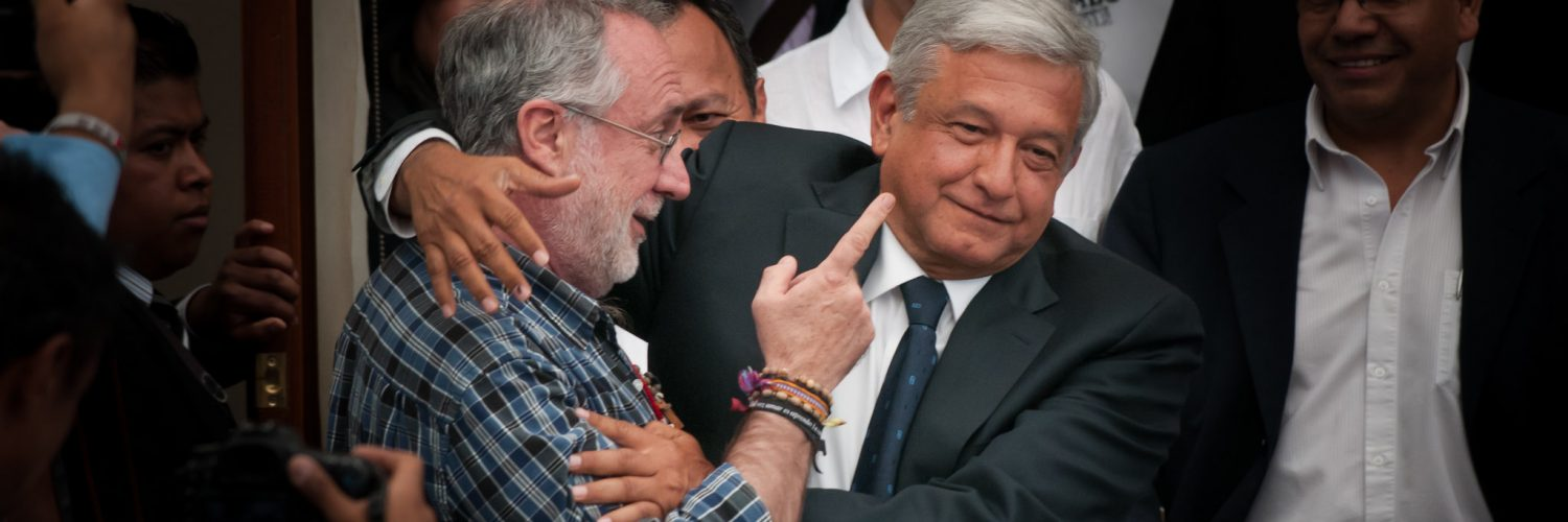 By February we will know whether or not marijuana is legal in Mexico, AMLO confirmed