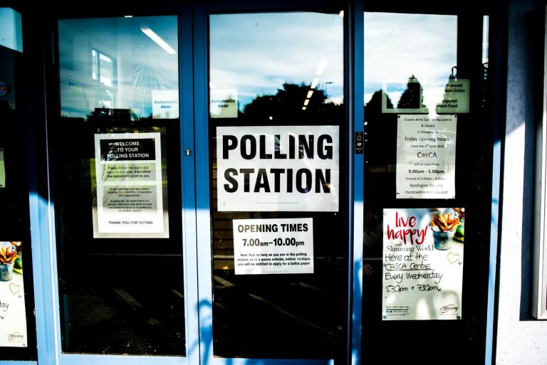 Can blockchain technology make online voting reliable?