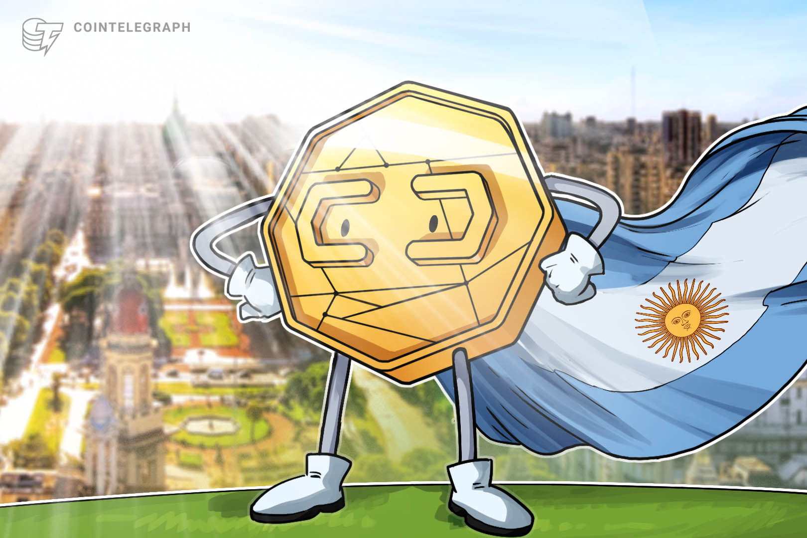 Can cryptocurrencies be regulated in Argentina?