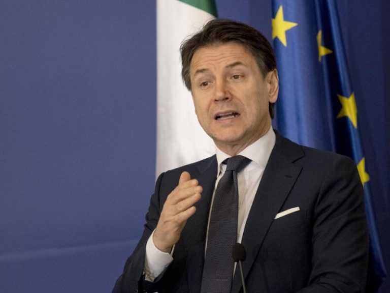 Conte is convinced that the government will pass the key vote on the European stability mechanism