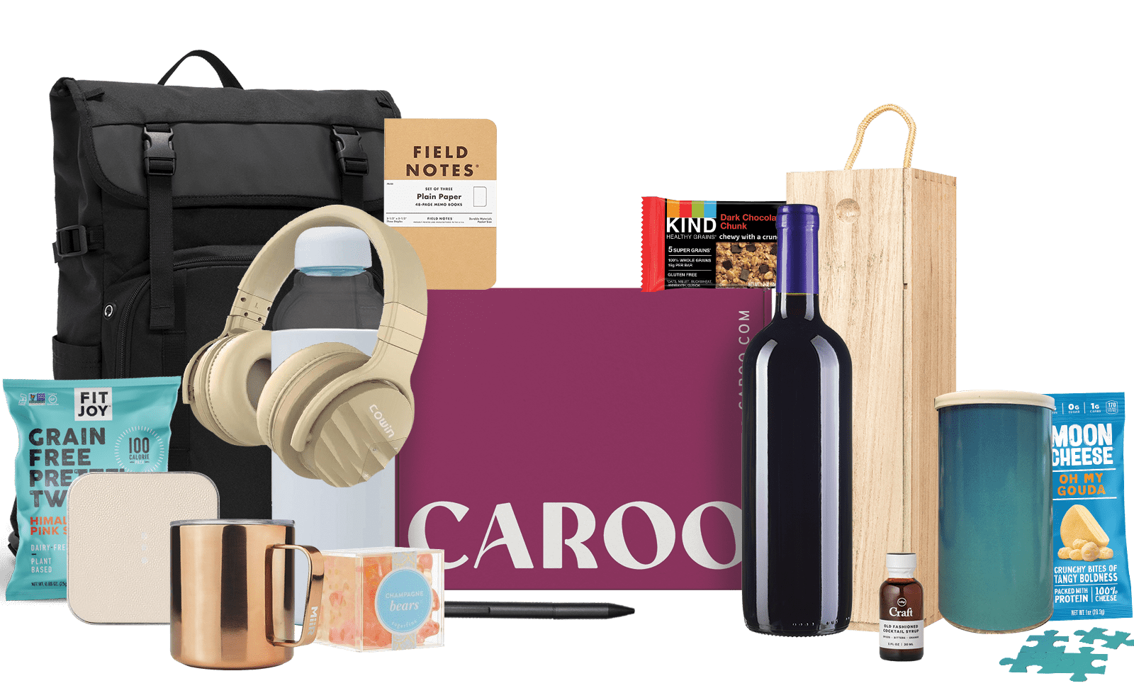 Gift ideas that make your customers think of you forever