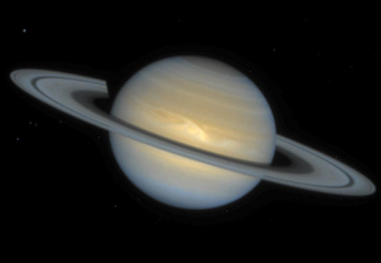 How, when and where Jupiter and Saturn are aligned, a phenomenon that has not occurred for 400 years