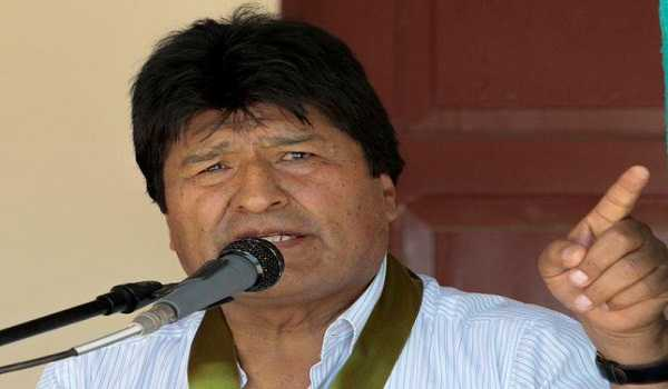 Interpol refuses to activate the search for former Bolivian ministers Murillo and López