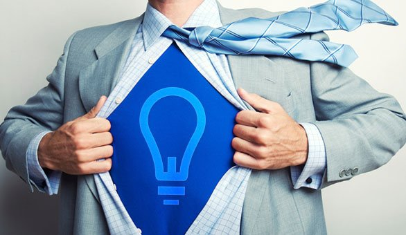 Know the business superpowers of the entrepreneur