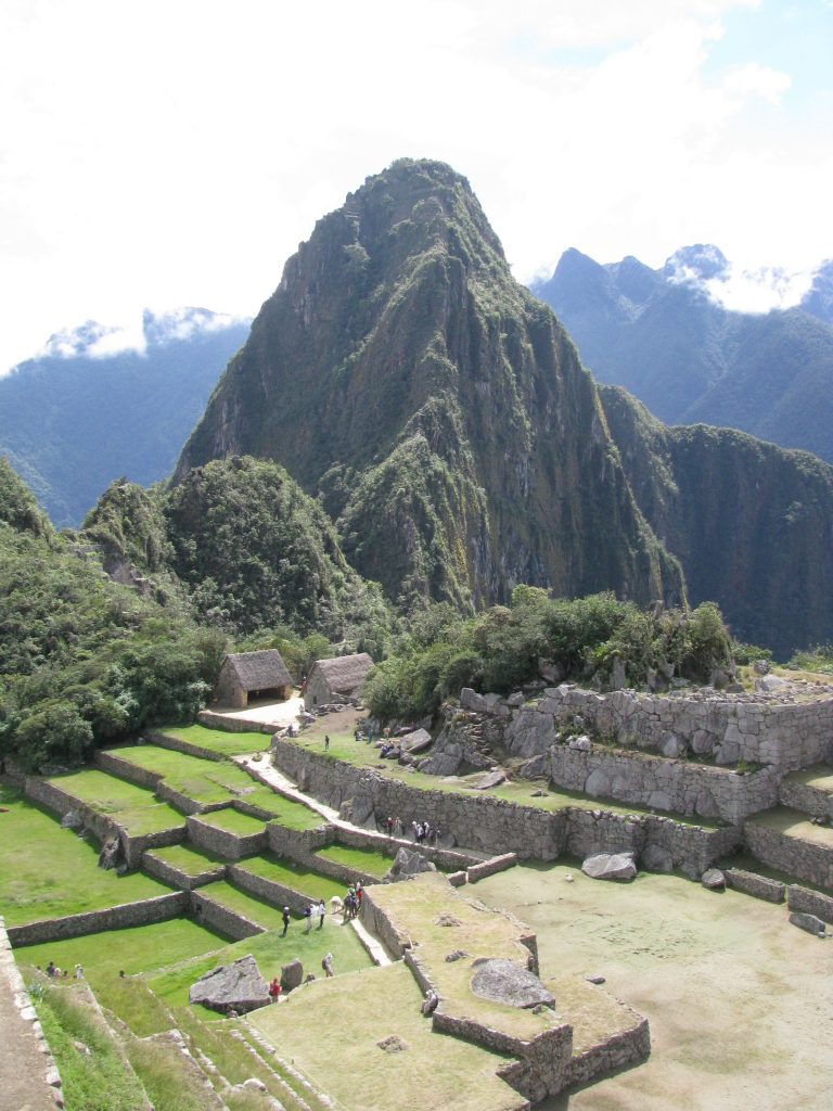Machu Picchu, closed again due to protests