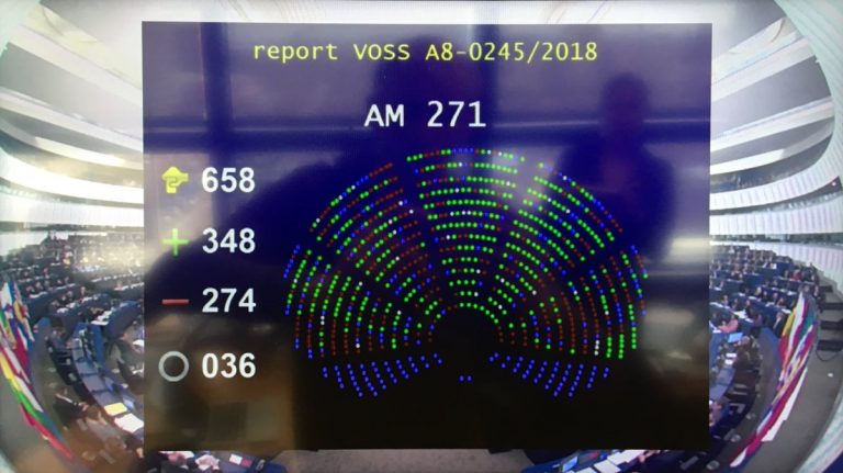 MEPs approve the initiative to regulate the home office, which includes payment for electricity and internet by companies