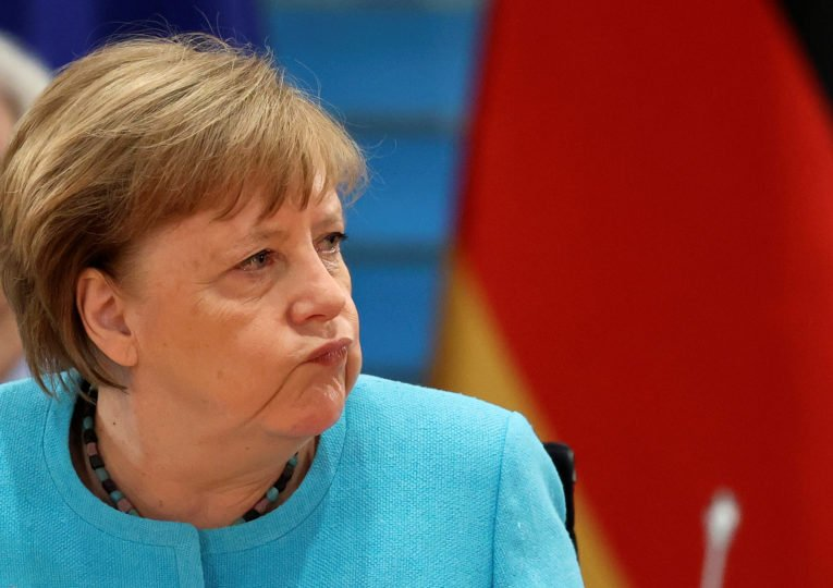 Merkel's party will elect its leader in January by postal vote
