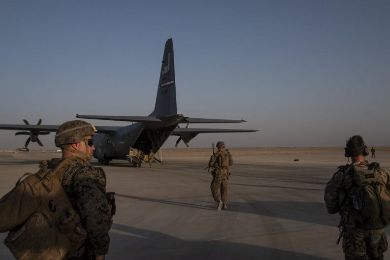 NATO calls on Kabul and the Taliban to use the momentum of the negotiations to agree a ceasefire