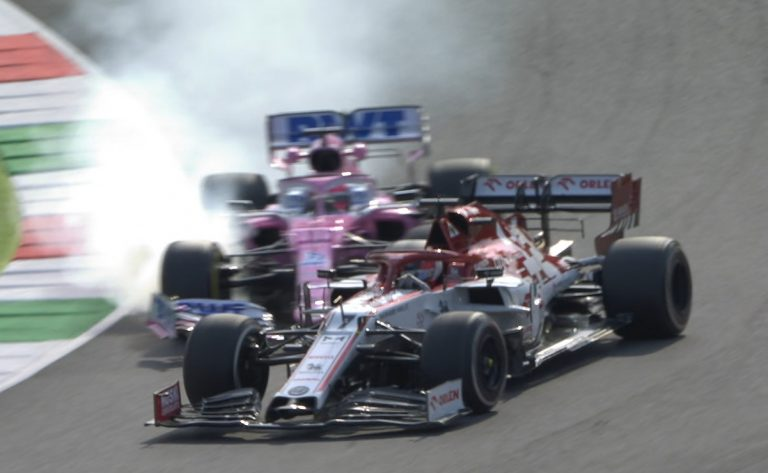 Sergio 'Checo' Pérez won the F1 after 10 years