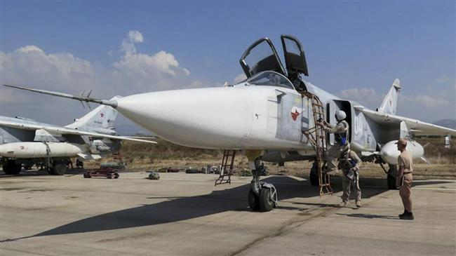 Syria claims to have thwarted Israel's rocket attack on Hama province