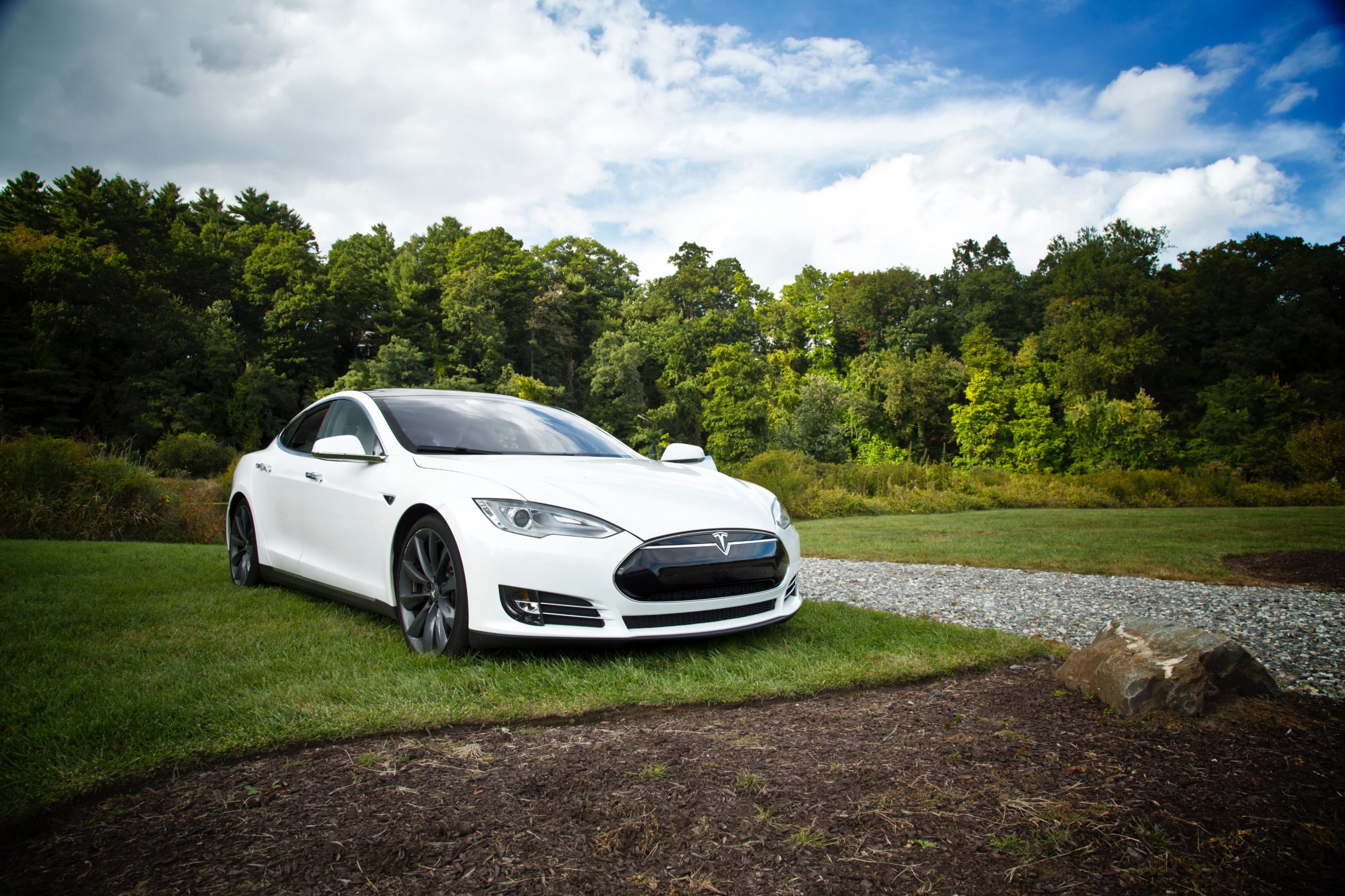 Tesla could include Apple Music and Amazon in its cars