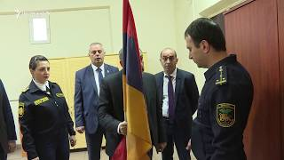 The opposition is calling for civil disobedience in Armenia to demand Pashinián's resignation