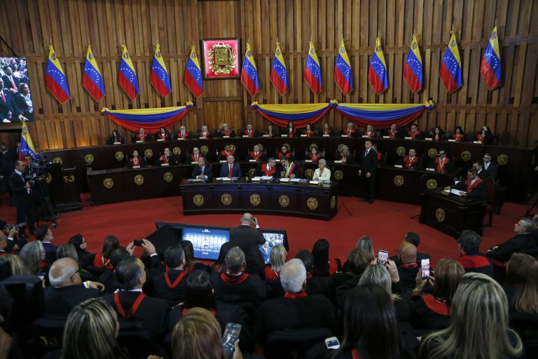 The Social Justice Party calls for the removal of the National Electoral Council of Ecuador
