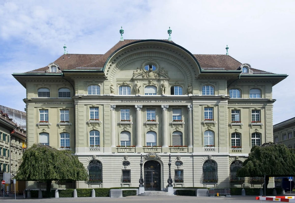 The Swiss National Bank and the BIS have completed the proof of concept for a digital currency