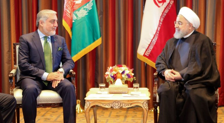 The US sanctions a university and a Pakistani citizen for their relationship with the Iranian Revolutionary Guard