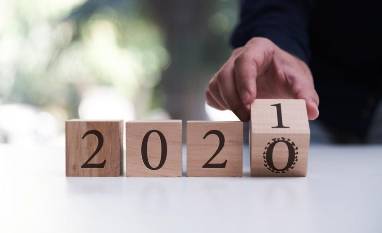 These are the 10 things you need to do to be successful in 2021