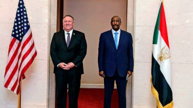 USA formalize removal of Sudan from the list of terrorism sponsors