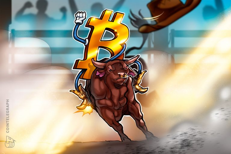 """Analysts say that Bitcoin price drop to $ 30,000 was """"healthy and necessary"""""""
