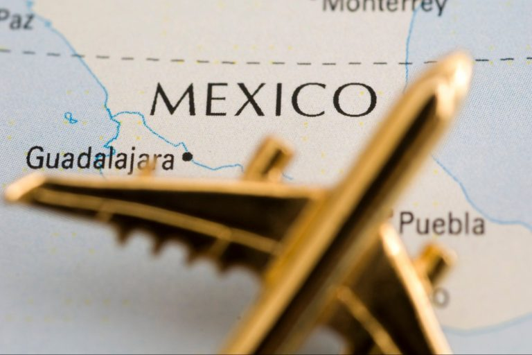 How do I start a transnational startup in Mexico?